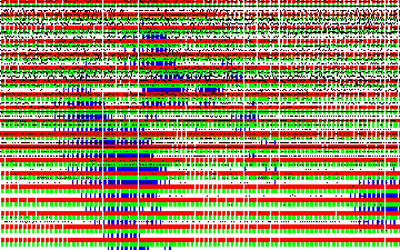 rete vastum Aktuelles: datengraphie | kosmos: [invers] 0,000016